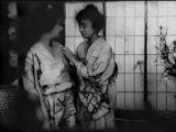 1919. Fritz Lang. Harakiri (Adaptación muda de Madame Butterfly). 02 10 16