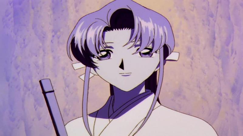27 - Sakura ve Hatıraların Tapınağı (27 Ekim 1998)