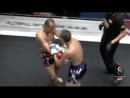 Spinning back elbow Khalilov Tagir KOs Supernay Chor Chanathip (MAX)