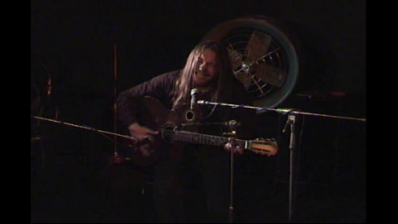 Непомнящий Александр (2003) - Концерт В Клубе Перекресток (21.05.03) 2