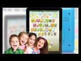 Видео обзоры игрушек - Интерактивная игрушка Планшет