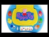 Видео обзоры игрушек - Мой Первый Ноутбук