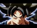 Dragon Ball Super 116 серия русская озвучка Shoker / Драконий жемчуг Супер 116