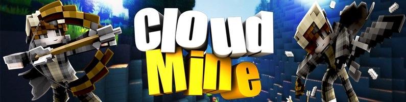 Сервер CloudMine