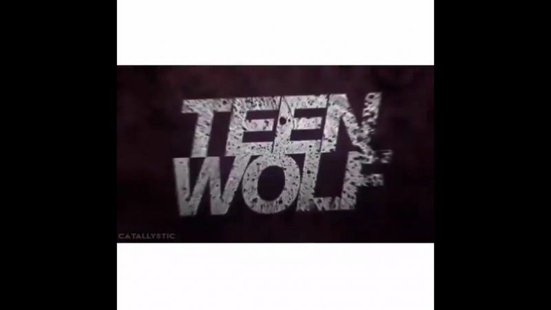 TeenWolf/The 100 vine