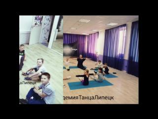 танцевальная школа Академия Танца