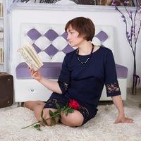 Наталья Клопоток