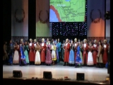 ВХА Дуслык в Большой творческой компании на концерте с Надеждой Бабкиной в Филармонии Кузбасса