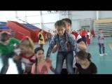 Активный День защиты детей в ФОКе, эфир от 01.06.2017