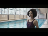 Nathalie Emmanuel | Speedo Campaign MakeItWet
