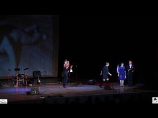 Гала-концерт фестиваля шансона памяти Михаила Круга - Ижевск 26 ноября 2016 год