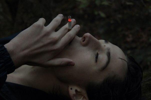 сигарета твоя