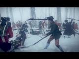 Assassins Creed III - Вступительный Кинематик CGI Ролик с участием Конана