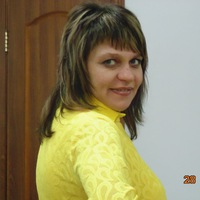 Анкета Элина Халимова