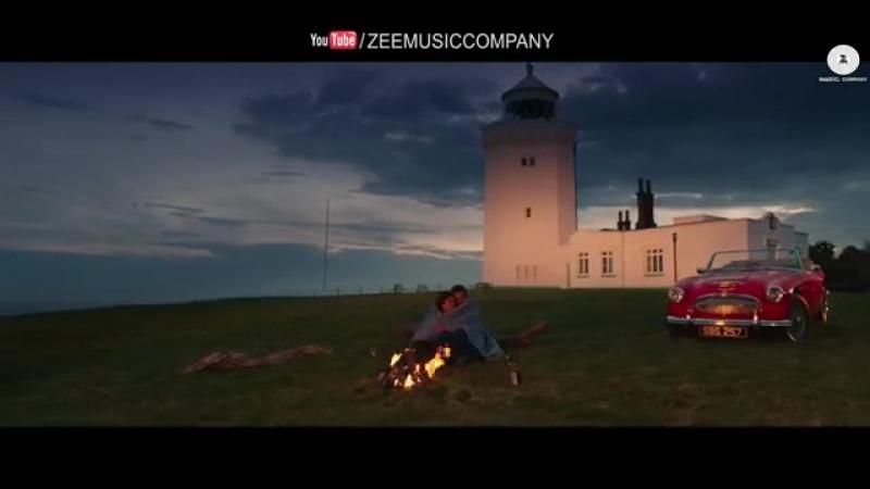 Tere Sang Yaara - Full Video - Rustom - Akshay Kumar Ileana Dcruz - Arko ft. Atif Aslam