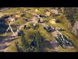 Многопользовательские стратегии на консолях? Легко -- Halo Wars 2