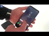 Samsung Galaxy S8 в руках Немецких журналистов