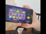 Вулкан Вконтакте | видео от нашего игрока