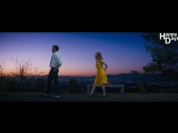 Emma Stone feat. Ryan Gosling – Lovely Night Dance (OST La La Land) (рус.саб)