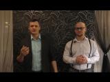 Наше позитивное видео о том, как у нас всё классно! )