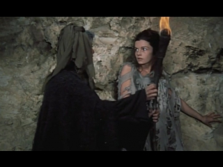 Михалис Какояннис - Троянки \ Mihalis Kakogiannis - The Trojan Women (1971,Великобритания,Греция,США)
