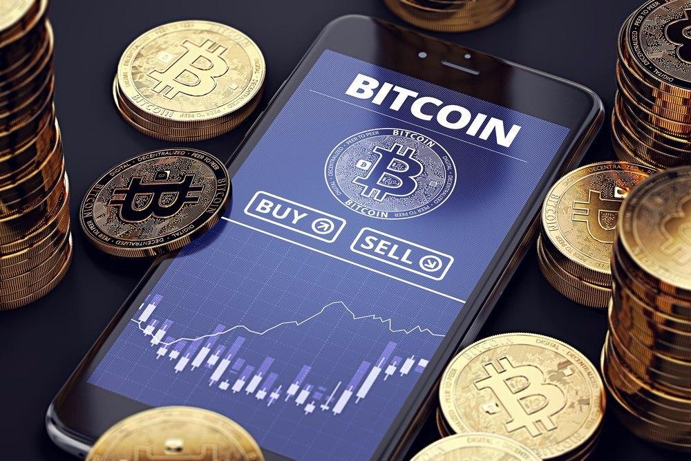 Заработай на росте биткоина и криптовалют vkcc7iA94b