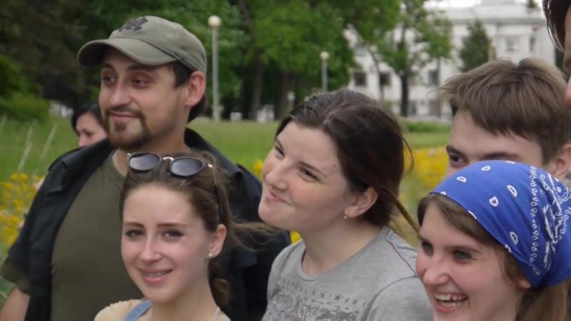 Відчуй себе науковцем на соціально-відповідальному фестивалі Лабораторії міста
