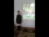 Файрушина Диляра «Диалог ровесниц» Автор: Татьяна Сыромятникова