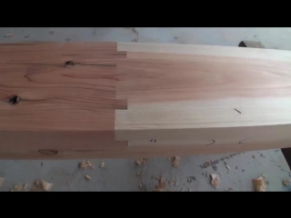 Японские плотники