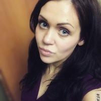 Анкета Ксения Думнова