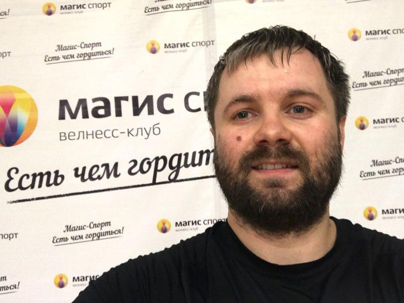 Alexandr Kretov   Барнаул