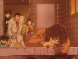 El Detectiu Conan - 122 - El cas de lassassinat enigmatic del lavabo tancat (II)