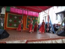 Aaja nachle by Shrishti dance group