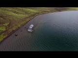 Путешествие на машине по Исландии - потрясающее видео!