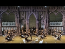 Franz Joseph Haydn Die Schöpfung Сотворение мира Sadler's Wells London November 2016 dance version