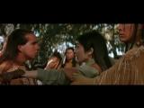 Американские приключения / Однажды в Китае и Америке / Однажды в Китае 6. 1997. 720p. Кашкин. VHS