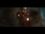 Железный человек 2 ( 2010 ) Дай мощный бит  под который я буду бить лучшего друга