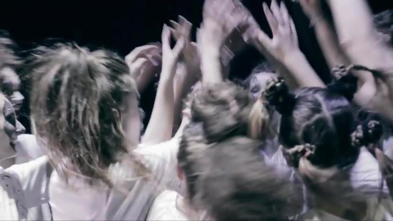 Жутики на DVD - Детский отчётный танцерт школы танцев «Без правил»