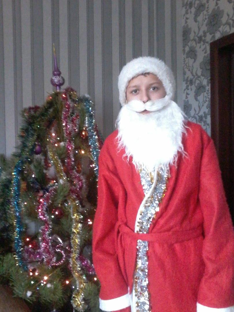 Вова Назарук, Горники - фото №17