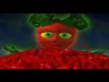 Президент и Амазонка - Клубничка (Ты любишь земляничку? Ага, ага! А я люблю клубничку! Ага, ага!) 2000 г.