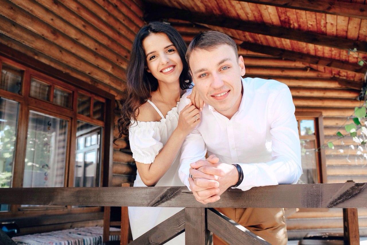 Александра Брайловская, Екатеринбург - фото №1