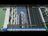 В_Северной_Корее,_Ким_Чен_Ын_открывает_образцовую_улицу__VHS_Video_VHS_Video247