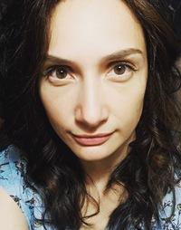 Катя Царькова