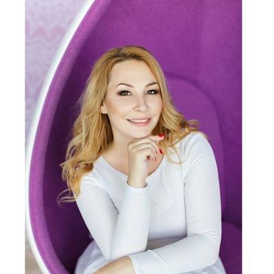 Марина Лучинская