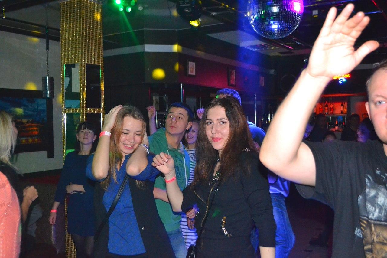 аэлита ночной клуб