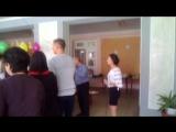 День вчителя у Міженецькому НВК
