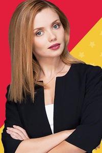 Анастасия  Фомина (Гончарова-Вера-Воронина)