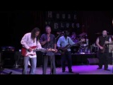 IAN GILLAN - LIVE IN ANAHEIM  (When A Blind Man Cries)