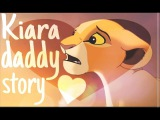 Animash ~ Kiara daddy story ♥