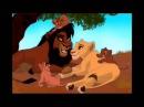 Король лев 4. Семья Кову и Киары. 2 часть.